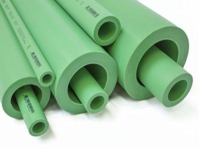 Ống nhựa PPR PN10 D25