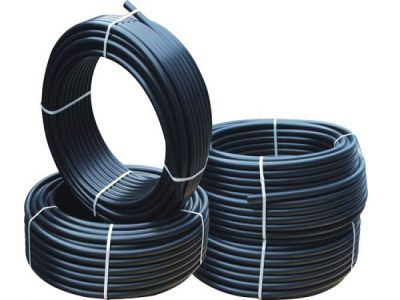 Ống Nhựa HDPE PN12,5 DN25