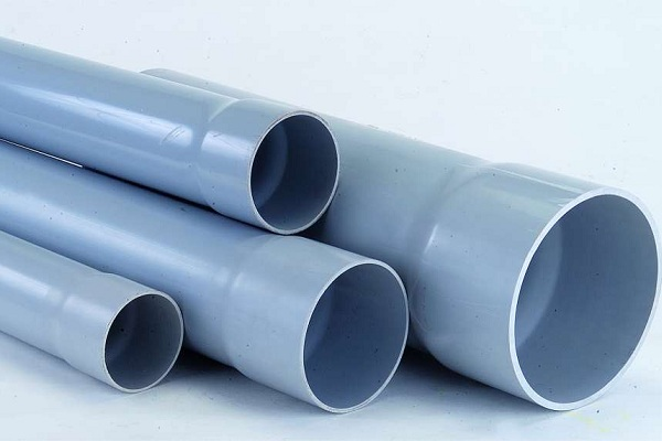 Ống Nhựa uPVC Thoát DN 27