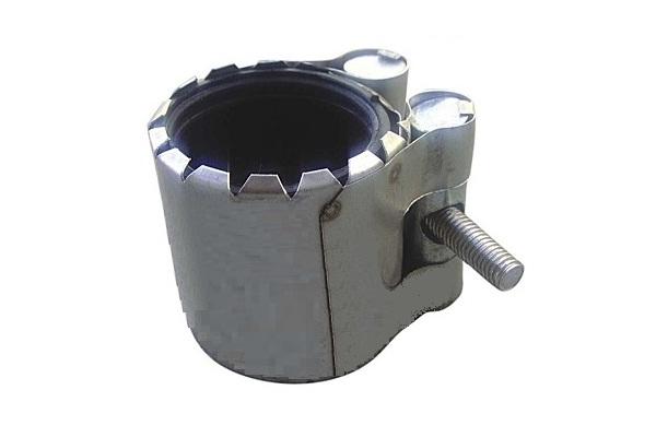 Đai Sửa Chữa INOX 1 Mảnh D15