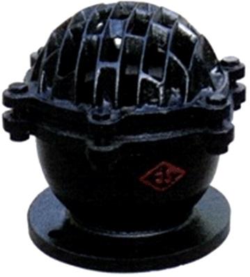 Rọ Bơm Mặt Bích Trung Quốc DN 50